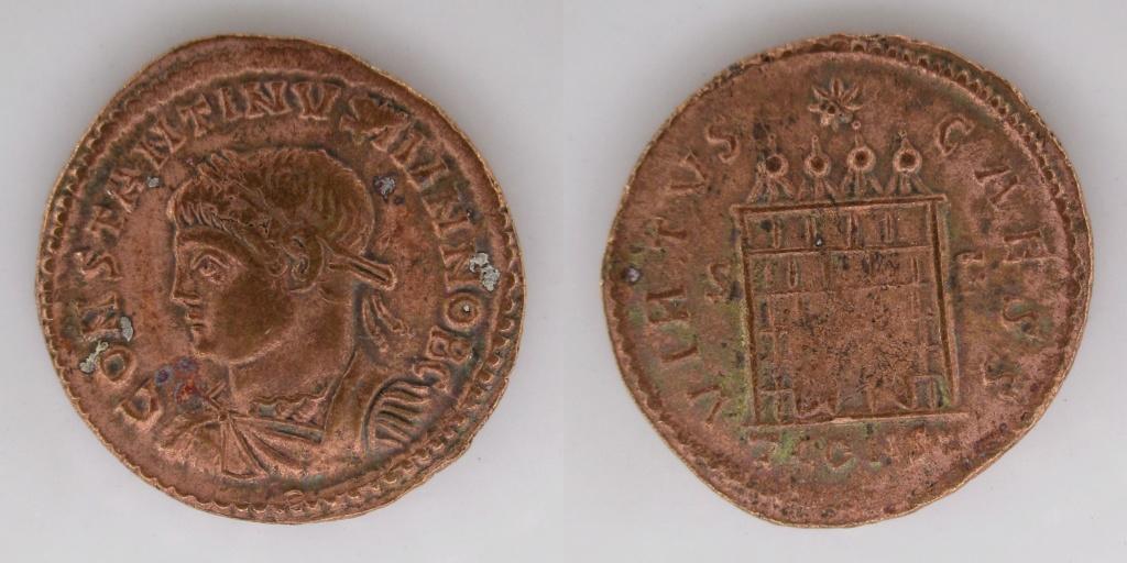 monnaies de MYL - Page 2 4710