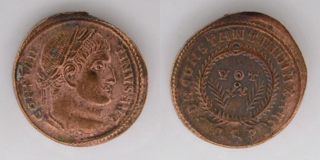 monnaies de MYL - Page 2 4810