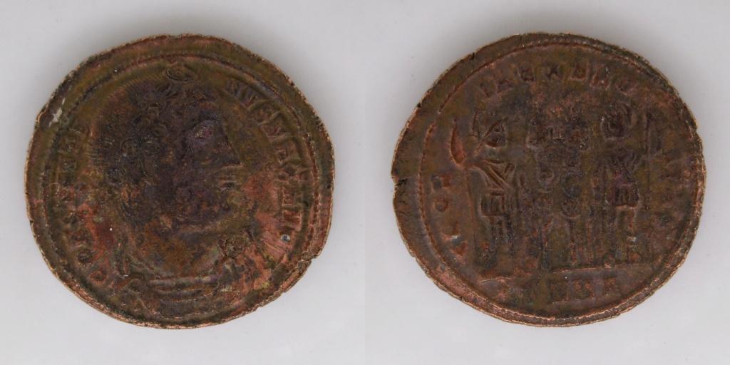 monnaies de MYL - Page 2 5010