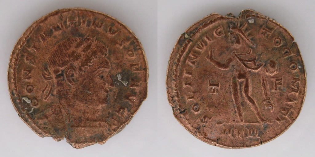 monnaies de MYL 510