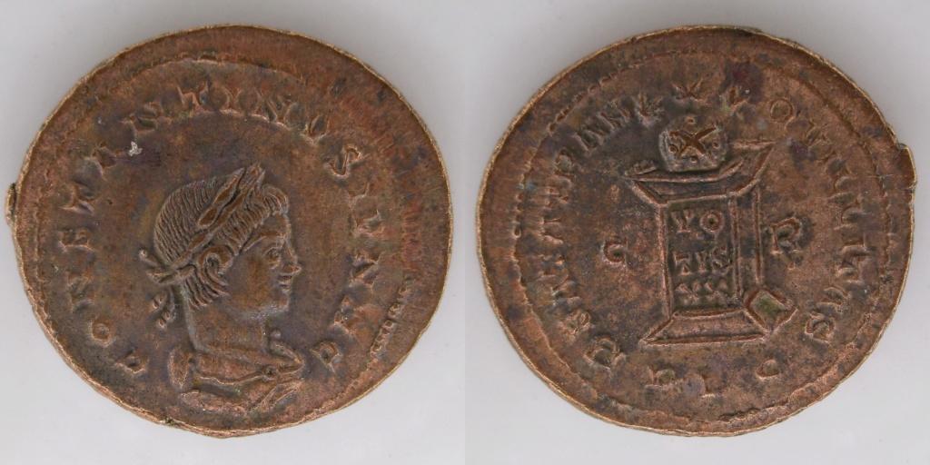 monnaies de MYL - Page 2 5210