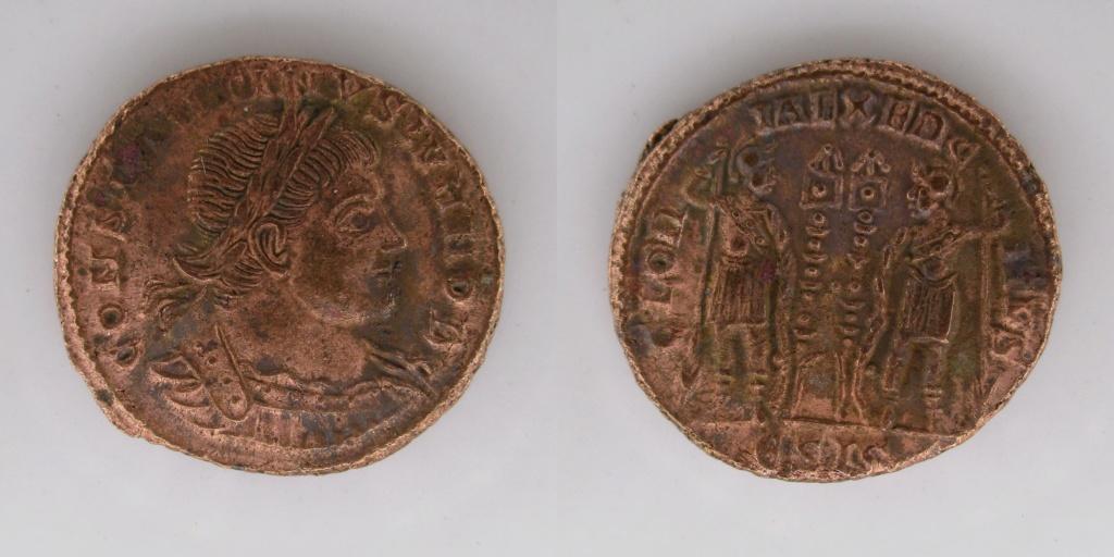 monnaies de MYL - Page 2 5810