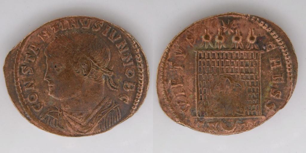 monnaies de MYL - Page 2 5910