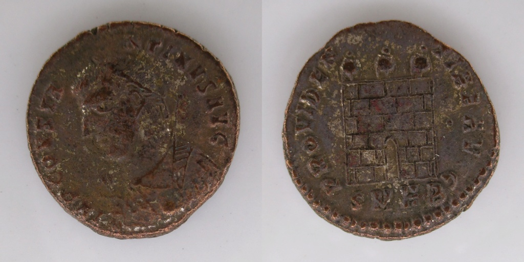 monnaies de MYL 610