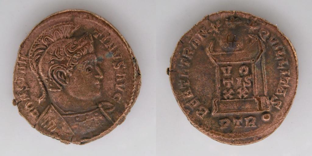 monnaies de MYL - Page 2 6410