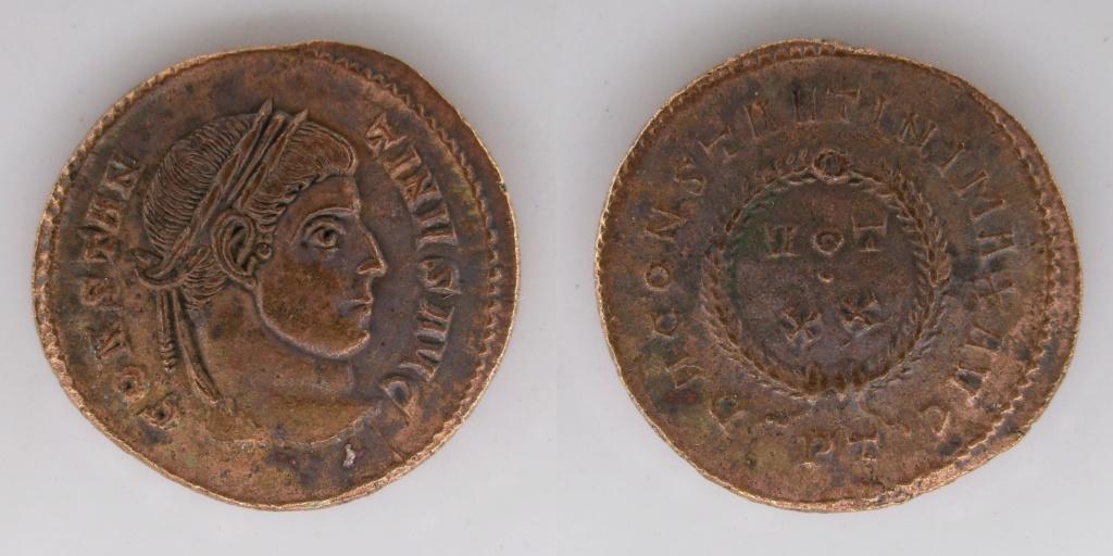 monnaies de MYL - Page 2 6610