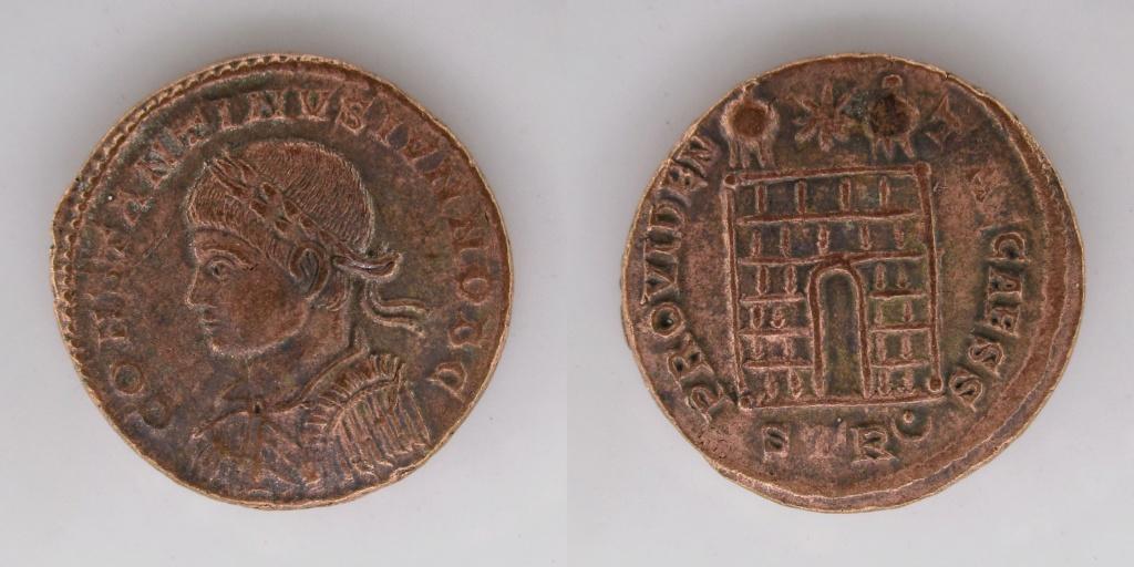 monnaies de MYL - Page 2 6710