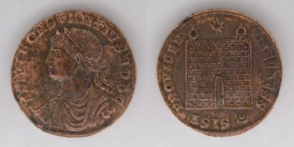 monnaies de MYL 710