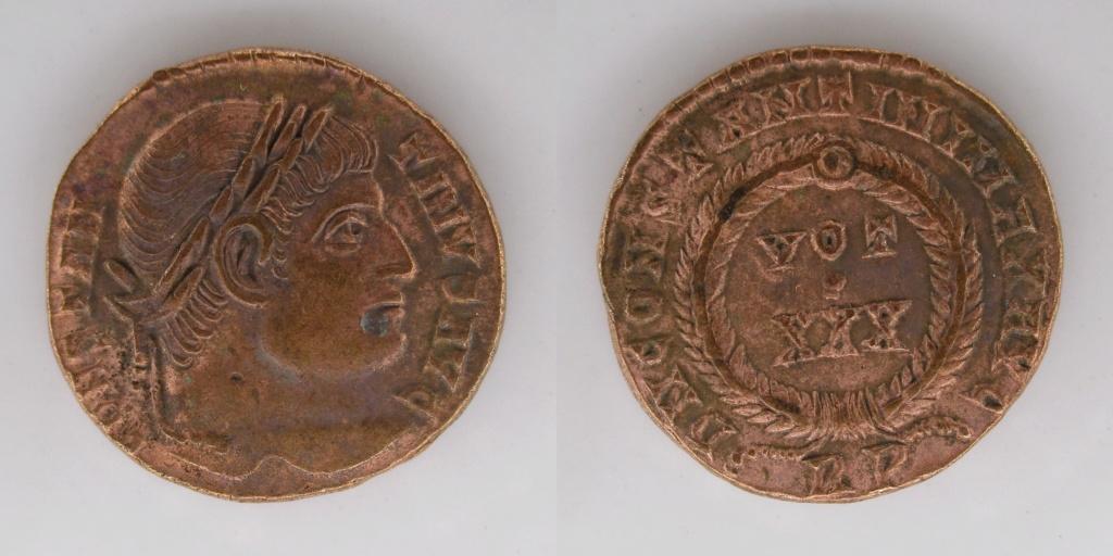 monnaies de MYL - Page 2 7310