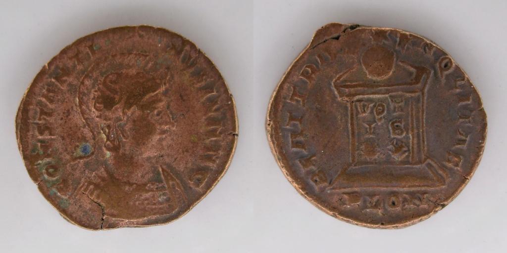 monnaies de MYL - Page 2 7911