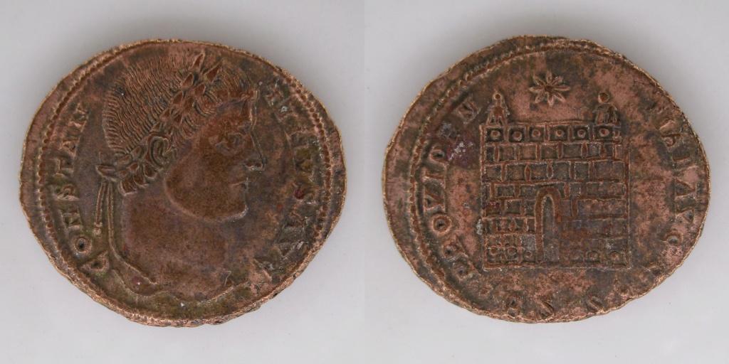 monnaies de MYL 810