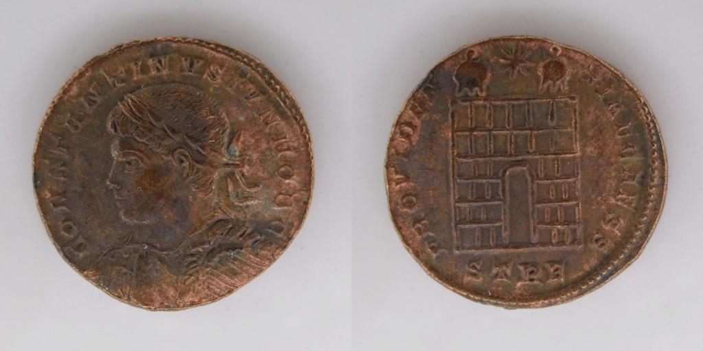 monnaies de MYL - Page 2 8110
