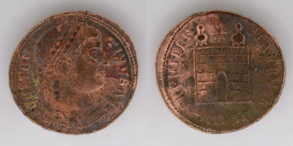 monnaies de MYL - Page 2 8210
