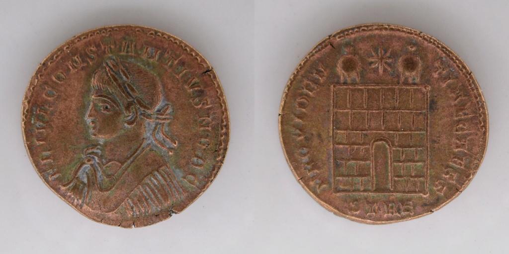 monnaies de MYL - Page 2 8410