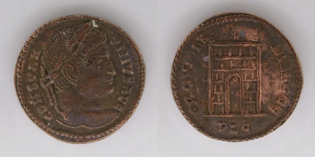 monnaies de MYL - Page 3 9510