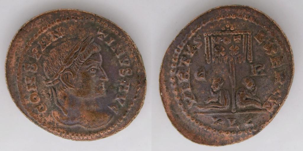 monnaies de MYL - Page 3 9710