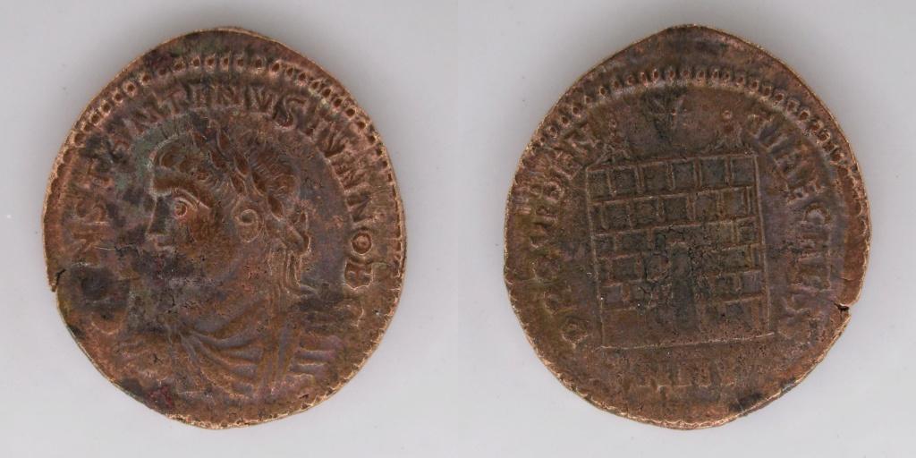 monnaies de MYL - Page 3 9910