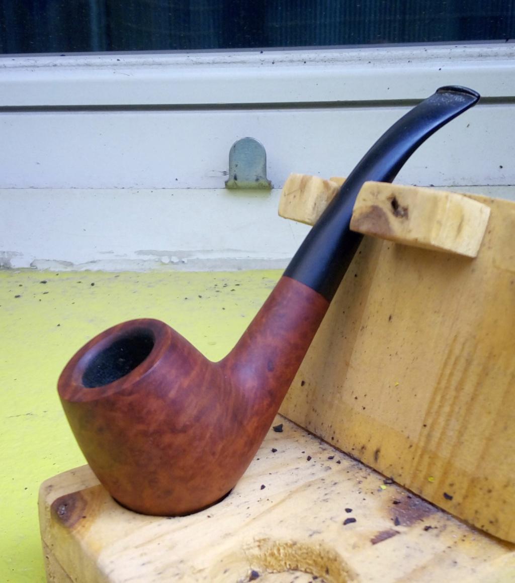 A Vendre, pots à tabac Pipe_910