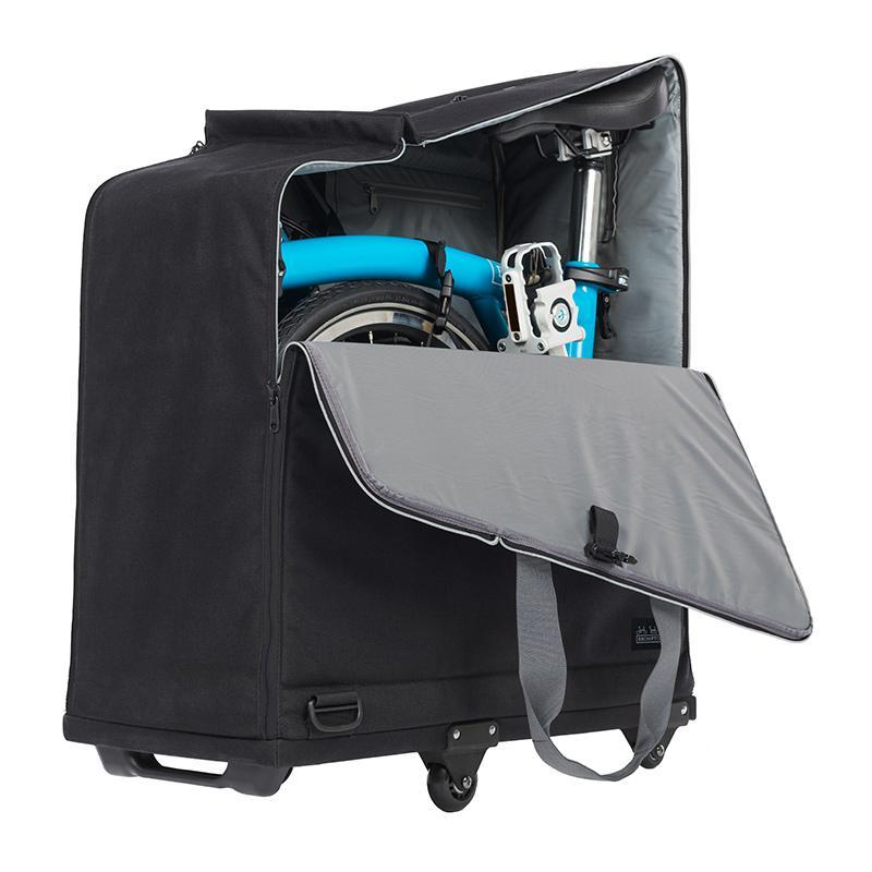 (vendu) Travel bag (B), Brompton Sac_br12