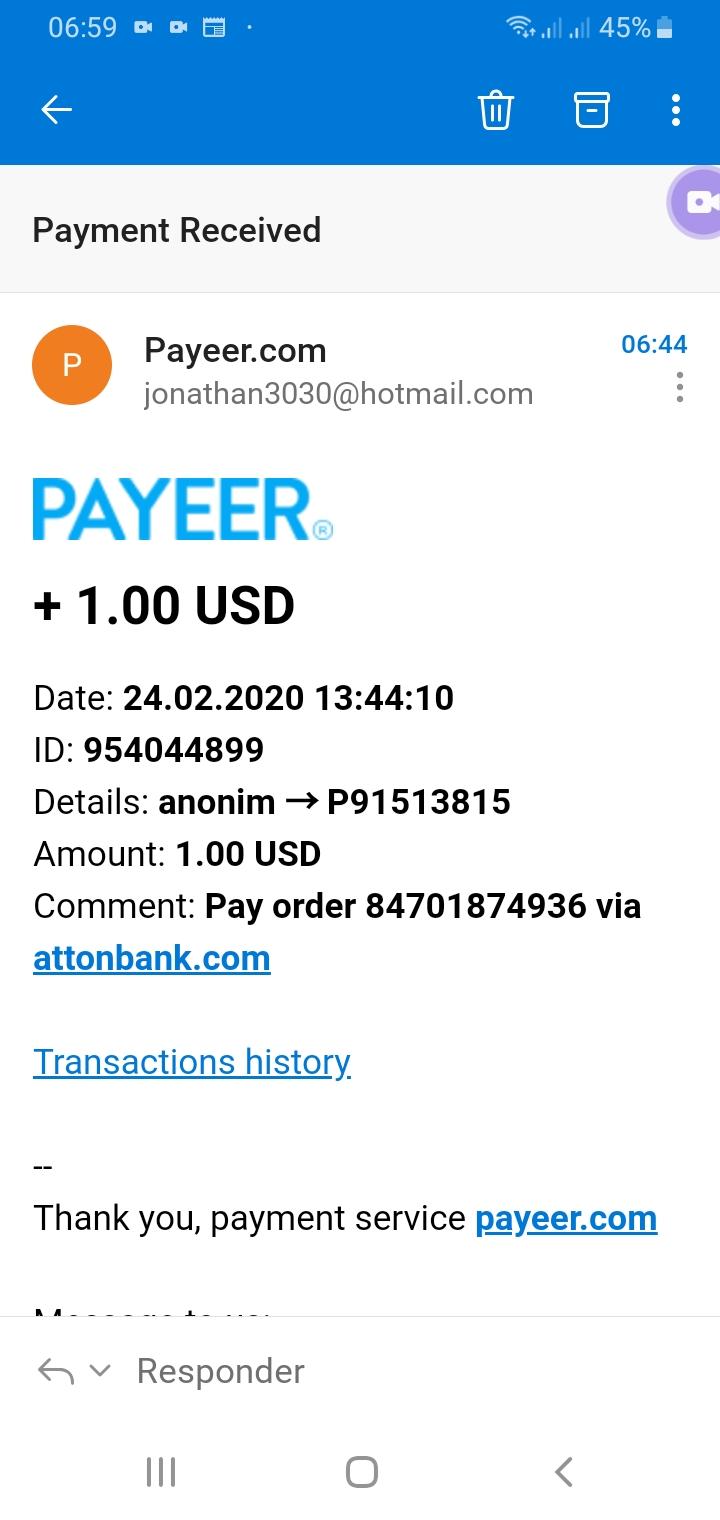 [PAGANDO] ATTONBANK attonbank.com RCB 80% - 1% por día - Min 1$ - Página 6 Screen19
