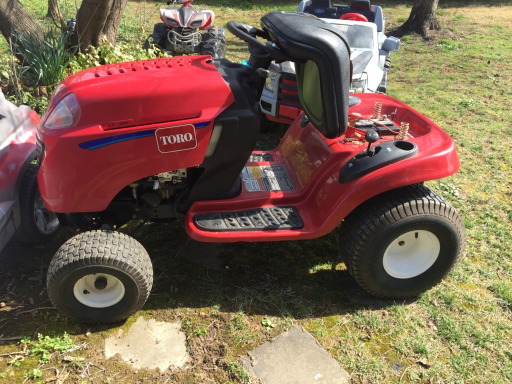 2008 Toro LX 426 Img_1710