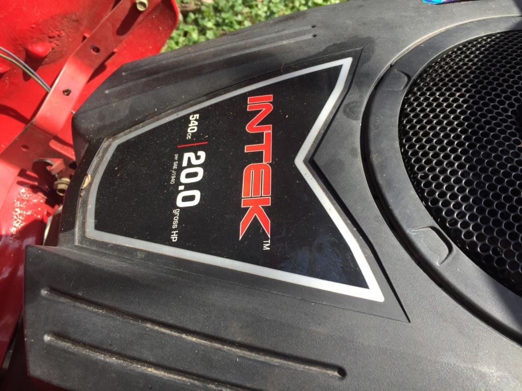 2008 Toro LX 426 Img_1717