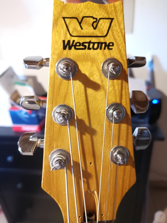 westone - Can you help me identify my Westone ? Img_2018