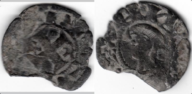 Dinero pepión Alfonso VIII - 2 033a0_10
