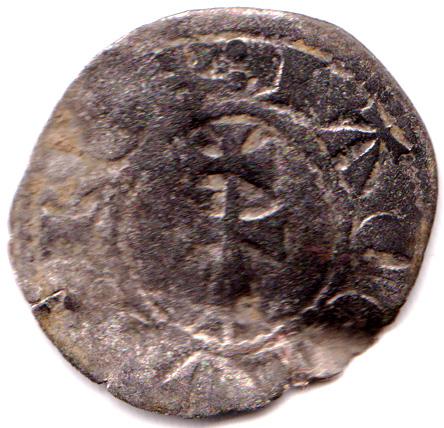 Dinero de Jaime II. Sariñena 2b-17_10