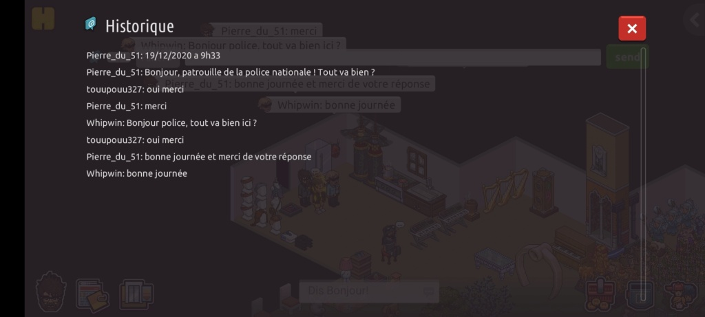 [P.N] Rapports de patrouilles de Pierre_du_51 - Page 4 Scree148