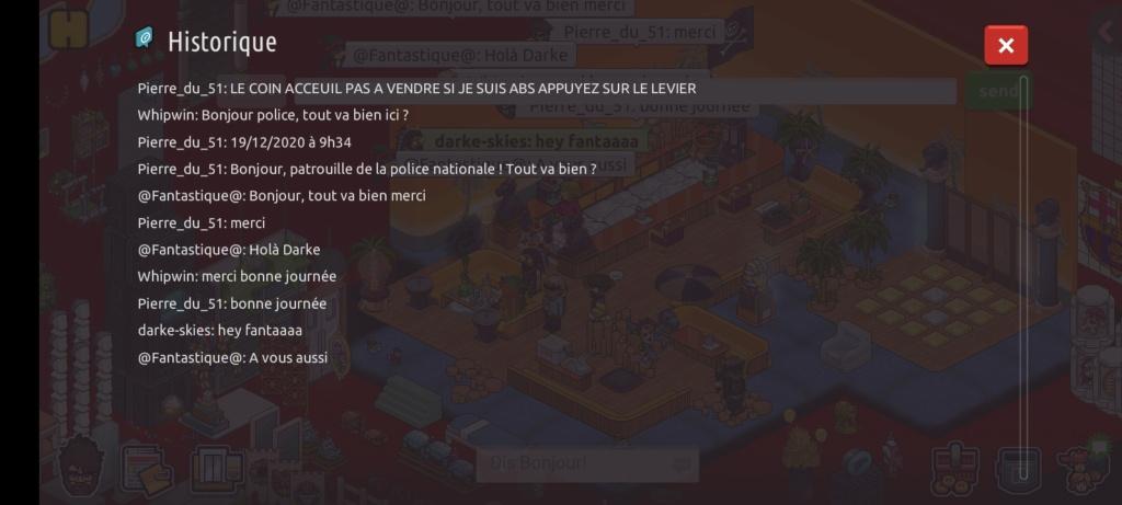 [P.N] Rapports de patrouilles de Pierre_du_51 - Page 4 Scree149