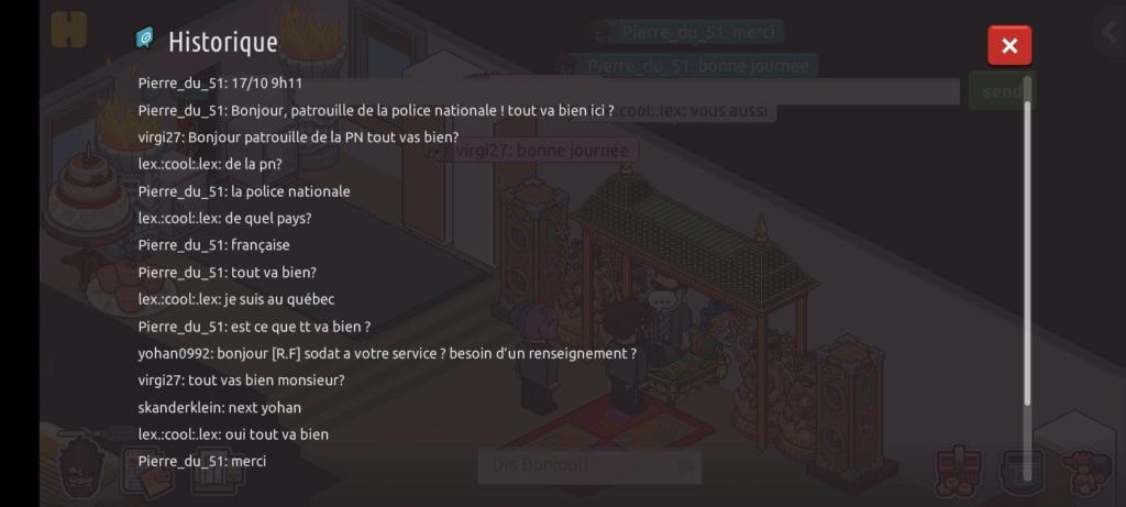[P.N] Rapports de patrouilles de Pierre_du_51 - Page 4 Screen88