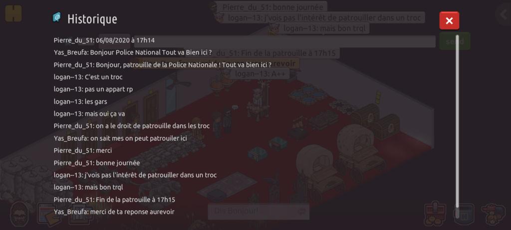[P.N] Rapports de patrouilles de Pierre_du_51 - Page 3 Screen97