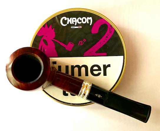 Fumées du 12 Septembre, quels tabacs dans vos fourneaux ? Chacom10