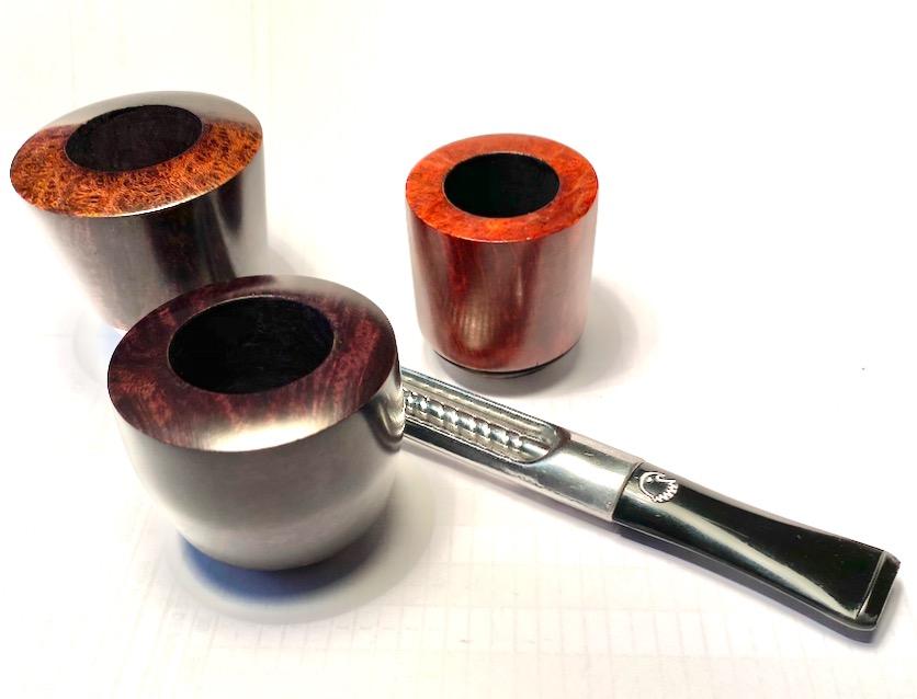 Achats récents de pipes - Page 6 Falcon10