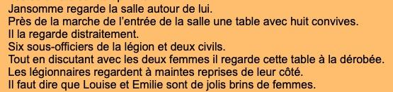 Tiens voilà du boudin!  33   Illustration Brase d'Anjou Numero10