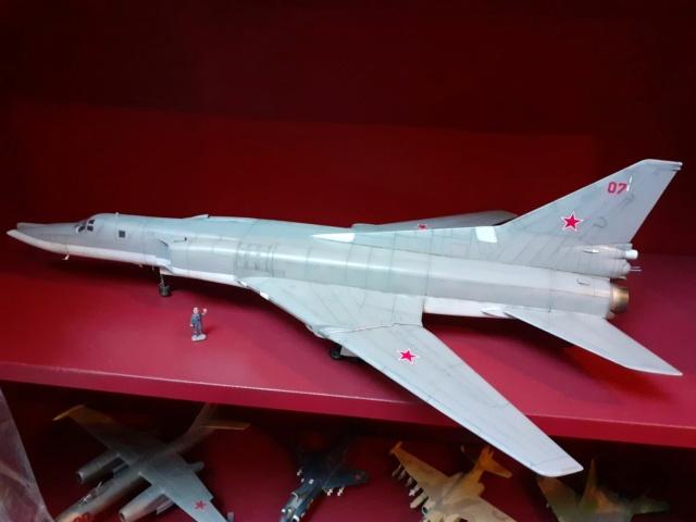 Naram bonjour a tous!  Tu-22m10