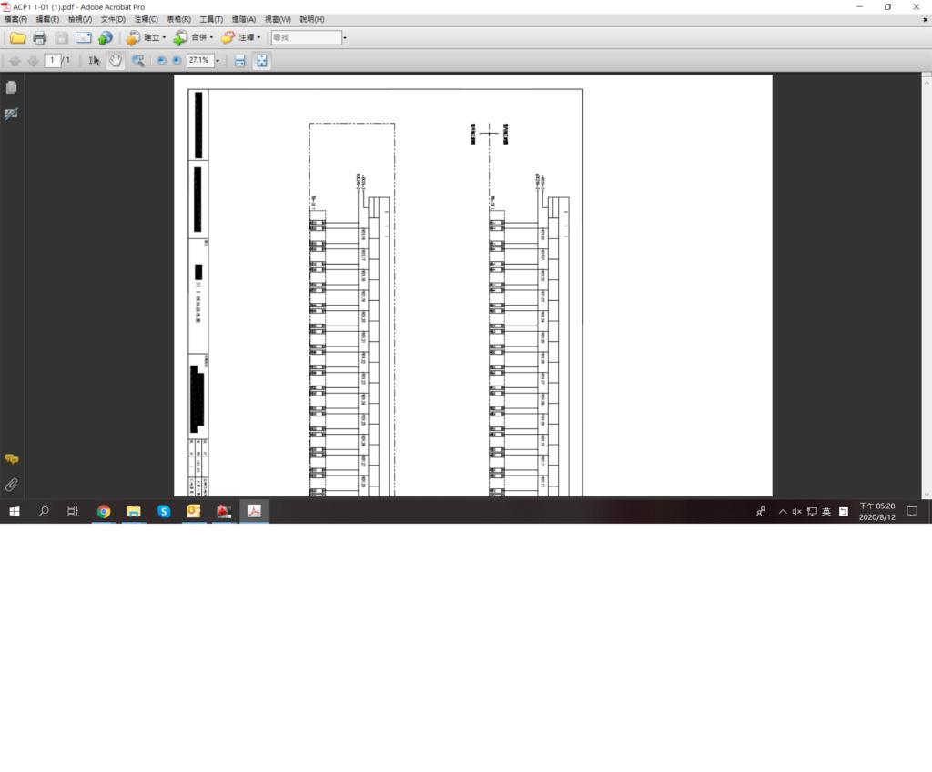 [問題]CAD轉PDF 310
