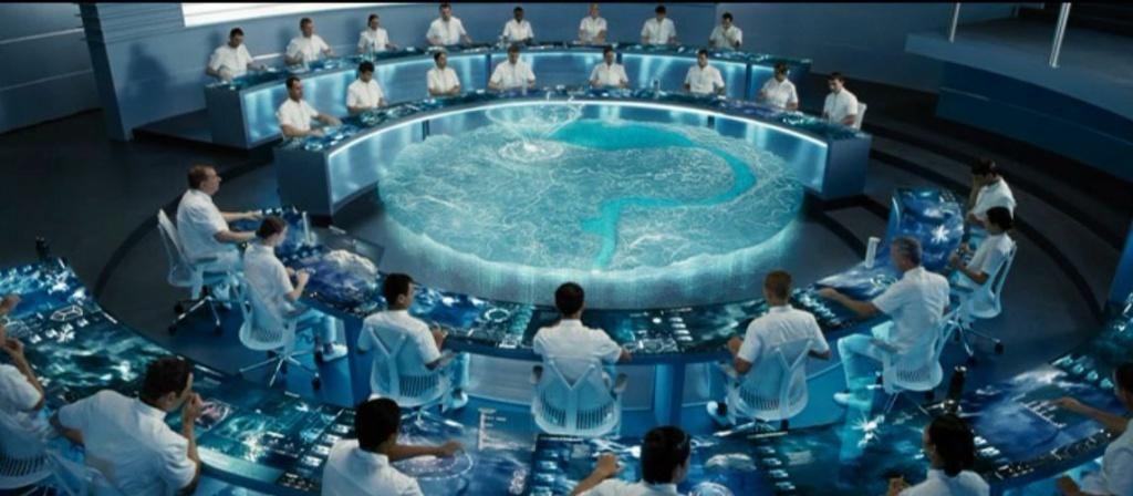 Hunger Games - Vorgeschichte sucht Partner  Kontro11