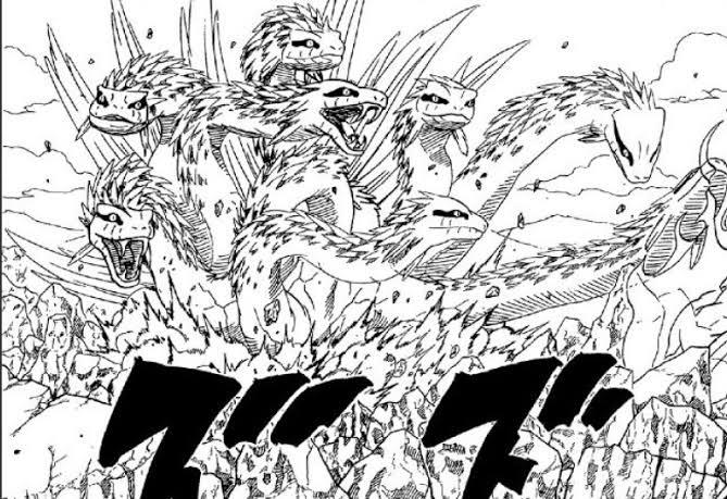 Orochimaru vs Kakashi (uno Mangekyo Sharingan) - Página 4 21-00-10