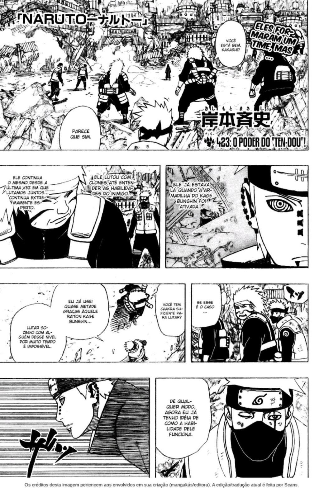 Hatake kakashi, um do maiores gênios de Naruto. Img_2129
