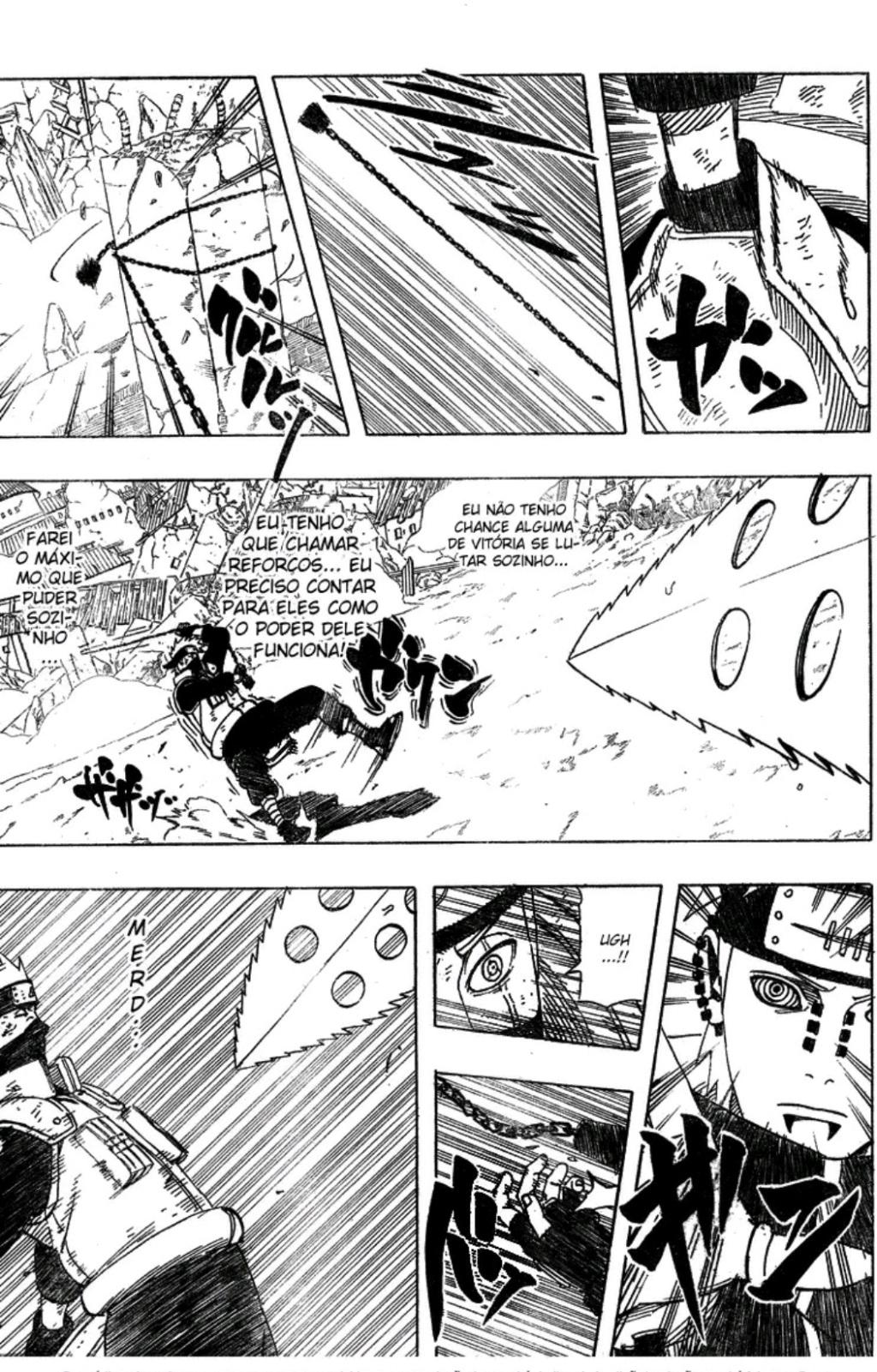 Hatake kakashi, um do maiores gênios de Naruto. Img_2137