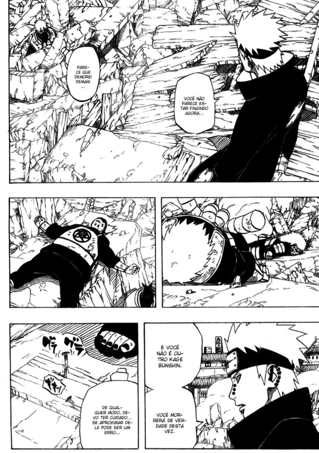 Hatake kakashi, um do maiores gênios de Naruto. Img_2142