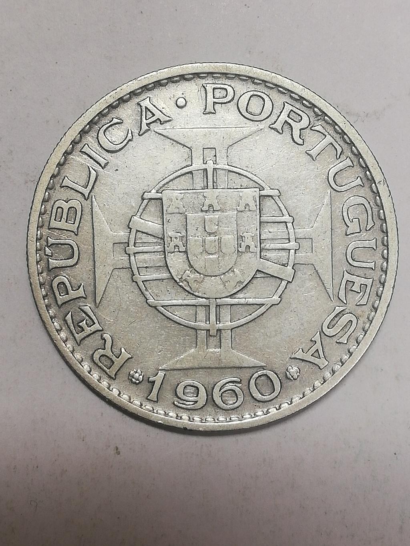 20 escudos de Mozambique . 1960 Img_2021