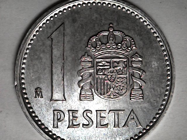 Estado Español, 50 Céntimos 1966 (*19-68). ERROR de acuñación. SC/UNC Sat_de24