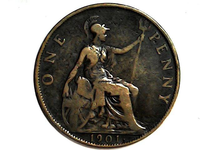 1 penique 1901.Reina Victoria Sat_fe11