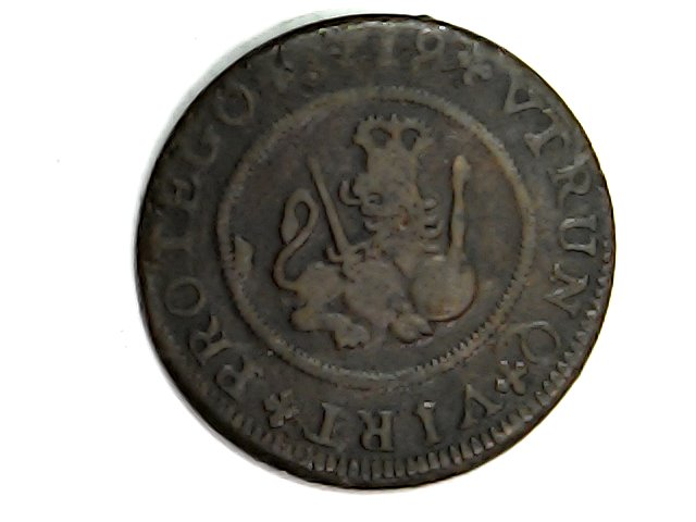 4 maravedis Felipe V,1719 de Segovia. Sat_ja11