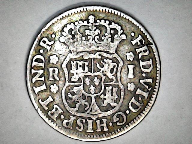 1 Real,Fernando VI 1759 Mexico Sat_ja39