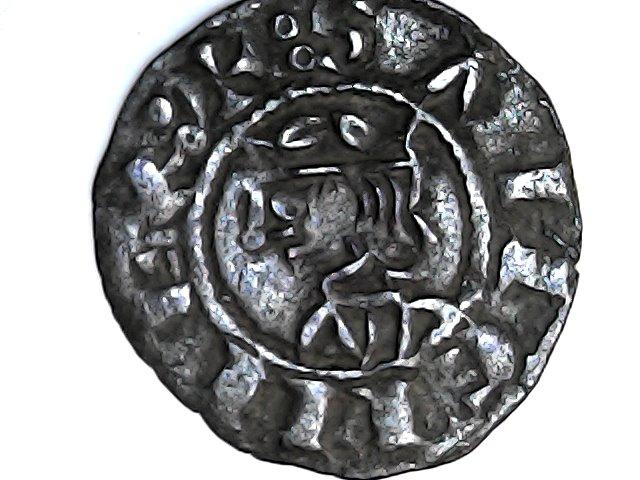 Meaja coronada de Sancho lV. Burgos Sat_no81