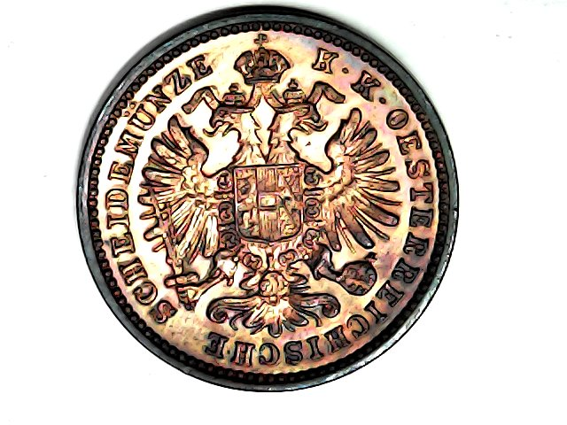 1 Kreuzer de 1885. Imperio Austro-Hungaro. Sun_fe11